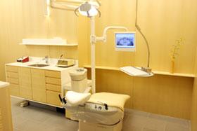 杉山矯正歯科医院photo